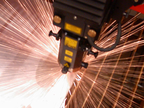 Valenta Metall GmbH - Lasertechnik und Laserschnitt