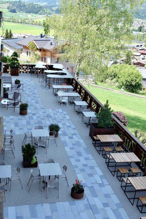 Valetna Metall: Hotel Gasthof Zur schönen Aussicht