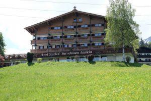 Valenta Metall: Hotel Gasthof Zur schönen Aussicht