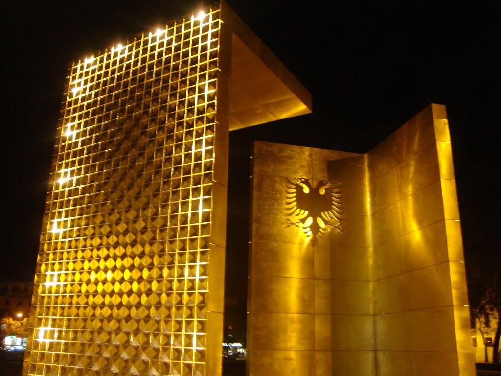 Denkmal Unabhängigkeit 5