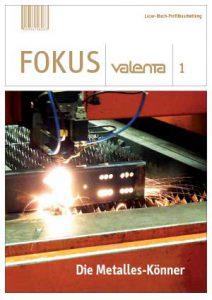 Valenta Metal Focus