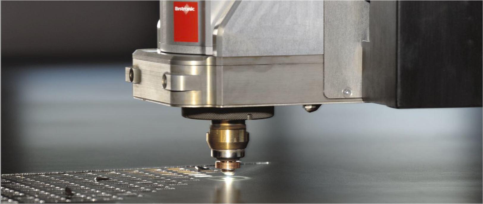 Valenta Metall GmbH -  Neue Laserschnittanlage ByStar 3015 mit Fiber 6000