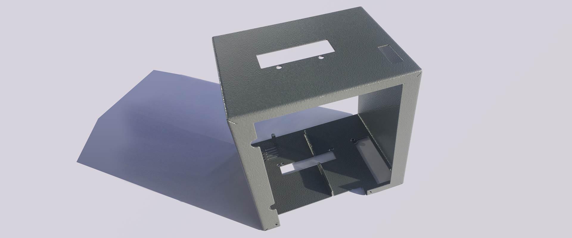 Valenta Metall GmbH Laserschnitt V