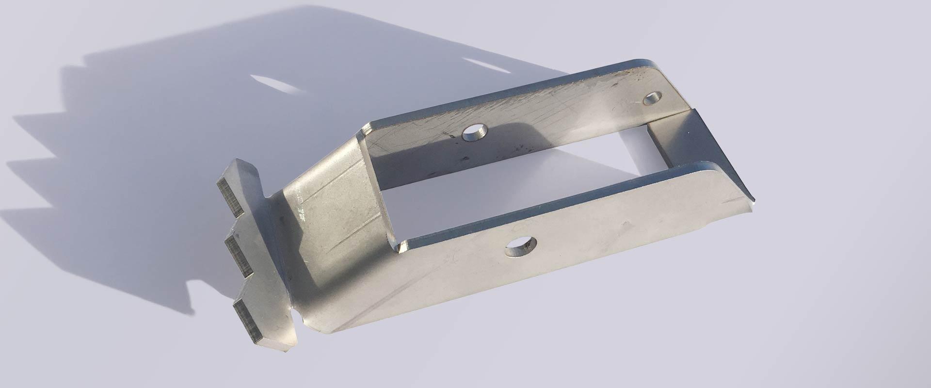 Valenta Metall GmbH Laserschnitt III