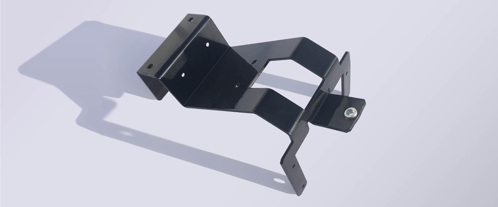 Valenta Metall GmbH Laserschnitt II